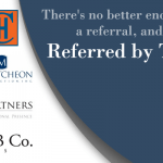 There's no better endorsement than a referral, and we have been referred by the stars.