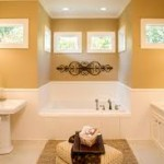 bath room remodel
