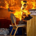 Prevent fire hazards in college dorms.