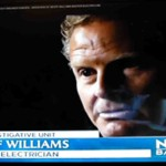 Master electrician Geoff Williams interviewed by NBC