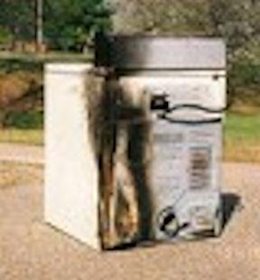 electrical dryer fire electrical dryer replacement, circuit, fire repair, three wire electric dryer wiring at aneh.co