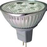 led lights mr 16